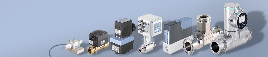 Sensors, Transmitters and Controllers